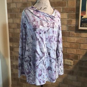 Chico's Knit Tunic